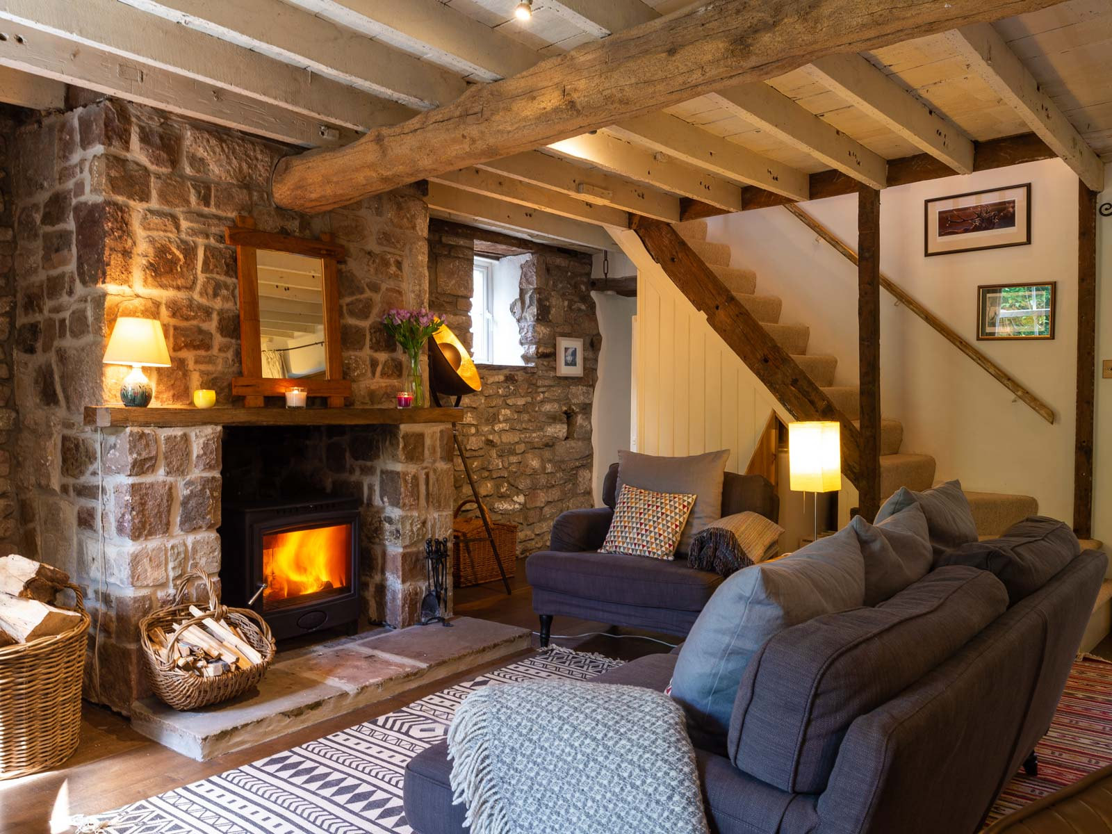 johnson cottage cosy romantic cottage for couples near riverside rh wyevalleyholidaycottages co uk romantic cottages for couples uk romantic cottages for couples ontario